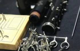 Servis klarinetov